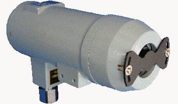 防爆形光学式水素ガス検知装置 (BH-10Z)