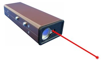 レーザー距離センサ/高精度仕様 (LDS-7Aシリーズ)